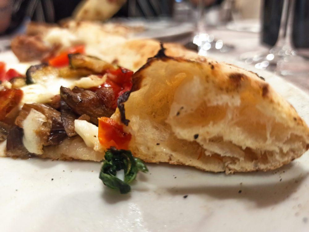 Pizzeria e Ristorante Megusta - Il Cornicione