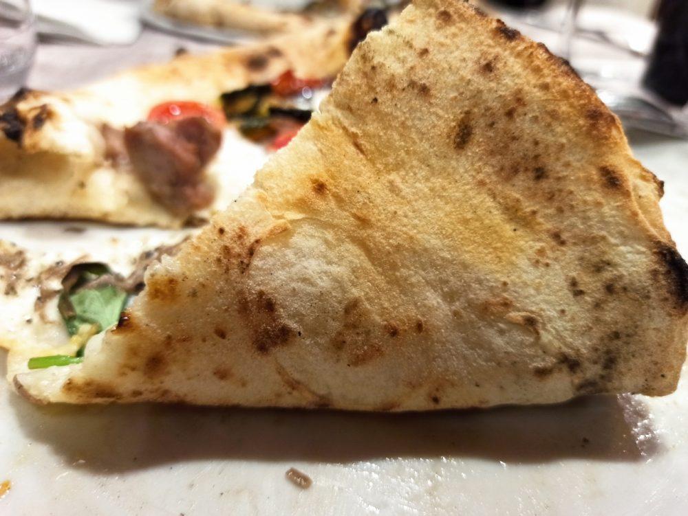 Pizzeria e Ristorante Megusta - La Cottura