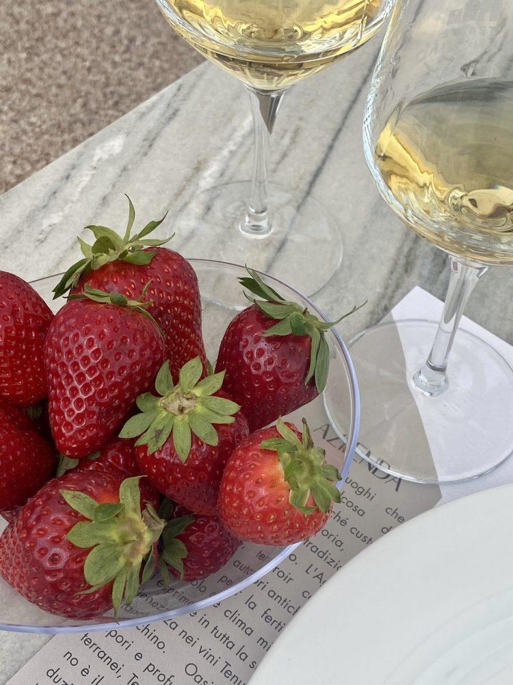 Tenute Bianchino - vino e frutta di Tenute Bianchino