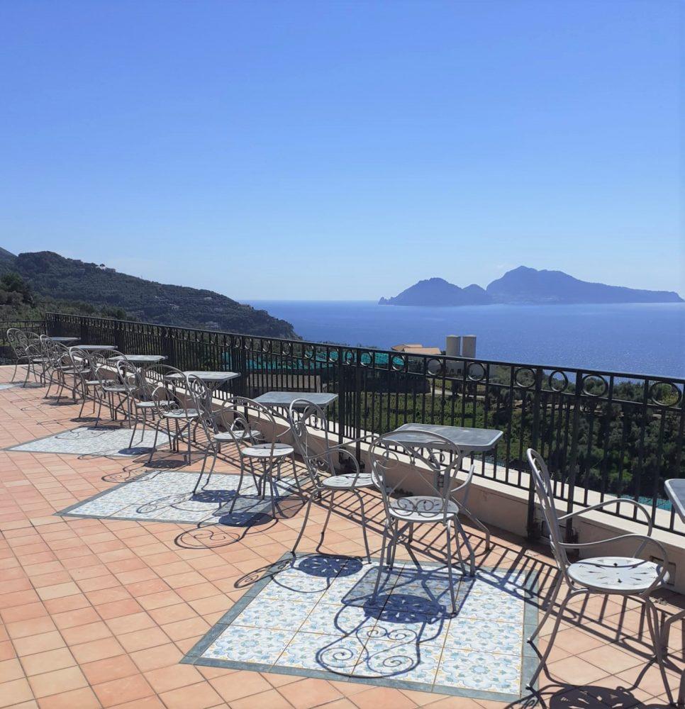 Terrazza Capri