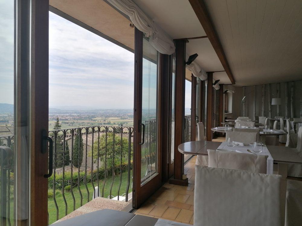 Ristorante il frantoio - Assisi