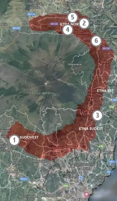 Zona Etna doc
