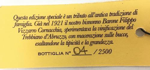 Cantina Barone Cornacchia