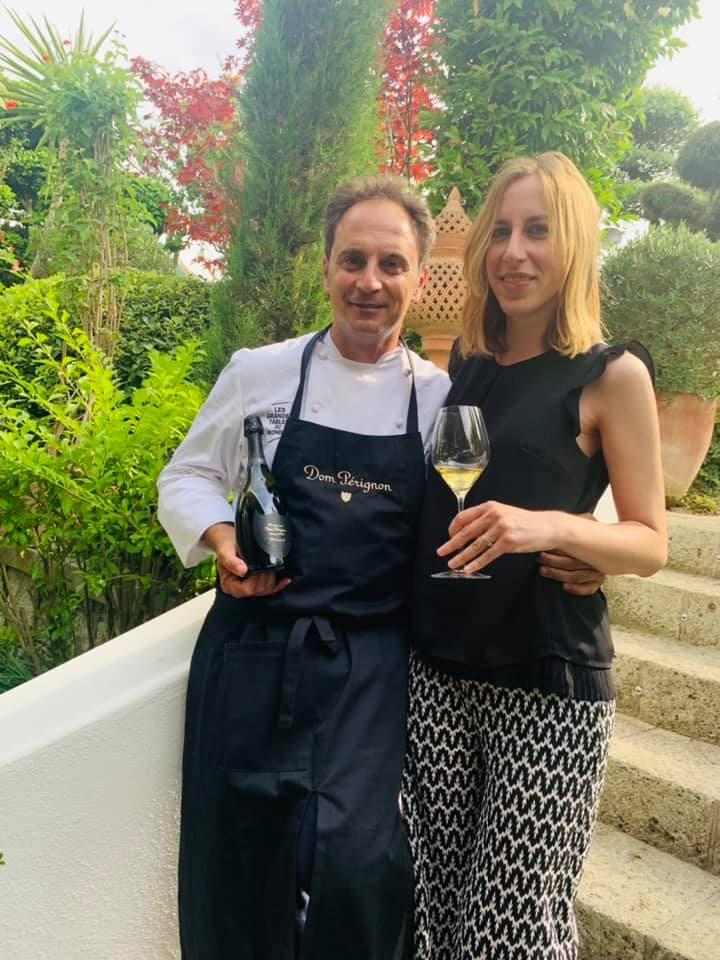 Nino Di Costanzo e Valeria Rghetti
