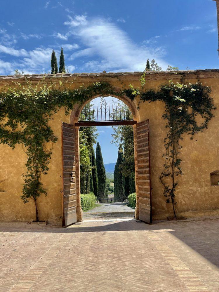 Villa Bell'Aria