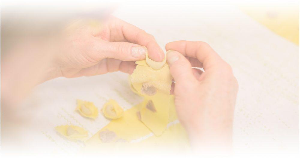 Alla Borsa - tortellino