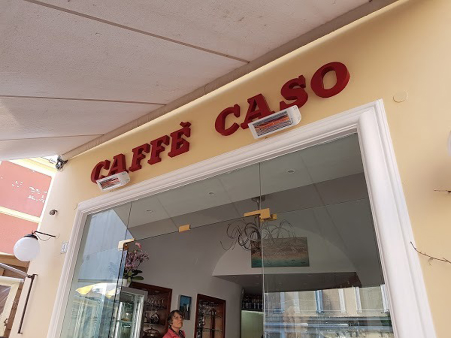 Bar Caso