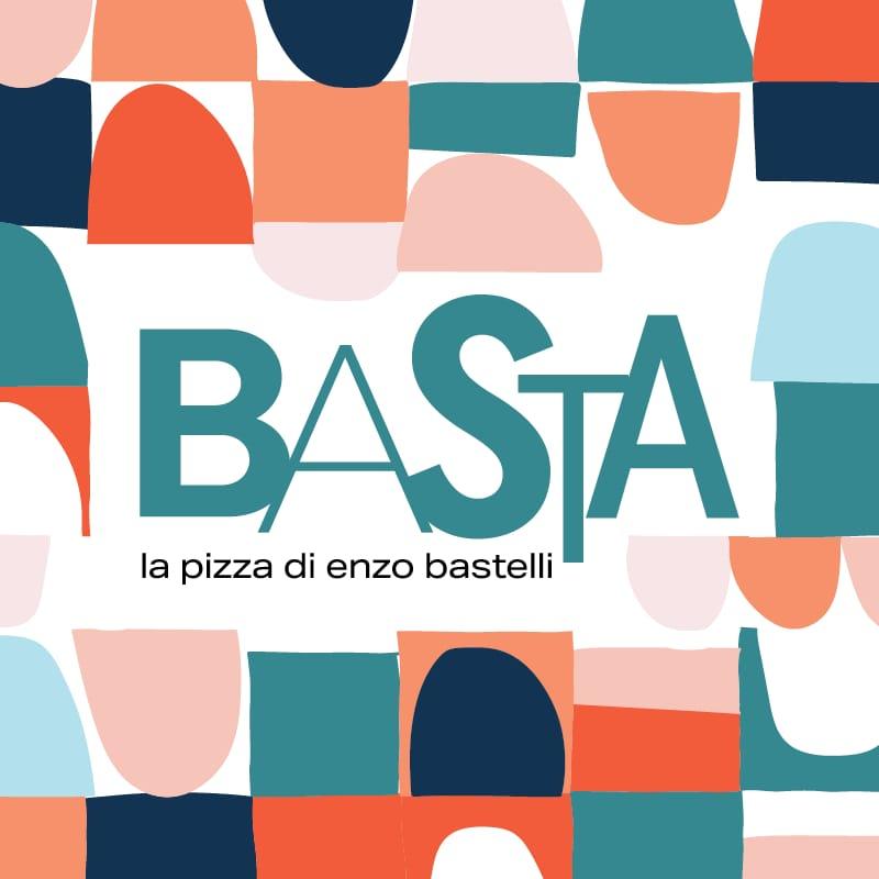 Basta la pizza di Enzo Bastelli