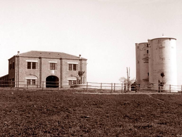Caseificio Jemma - foto archivio aziendale