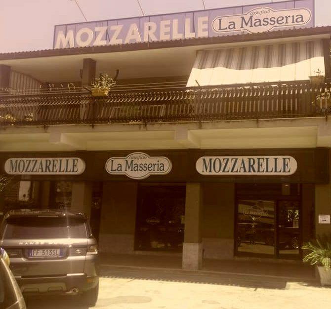 Caseificio La Masseria