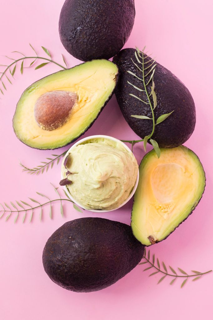 Celestina Pasticceria - avocado
