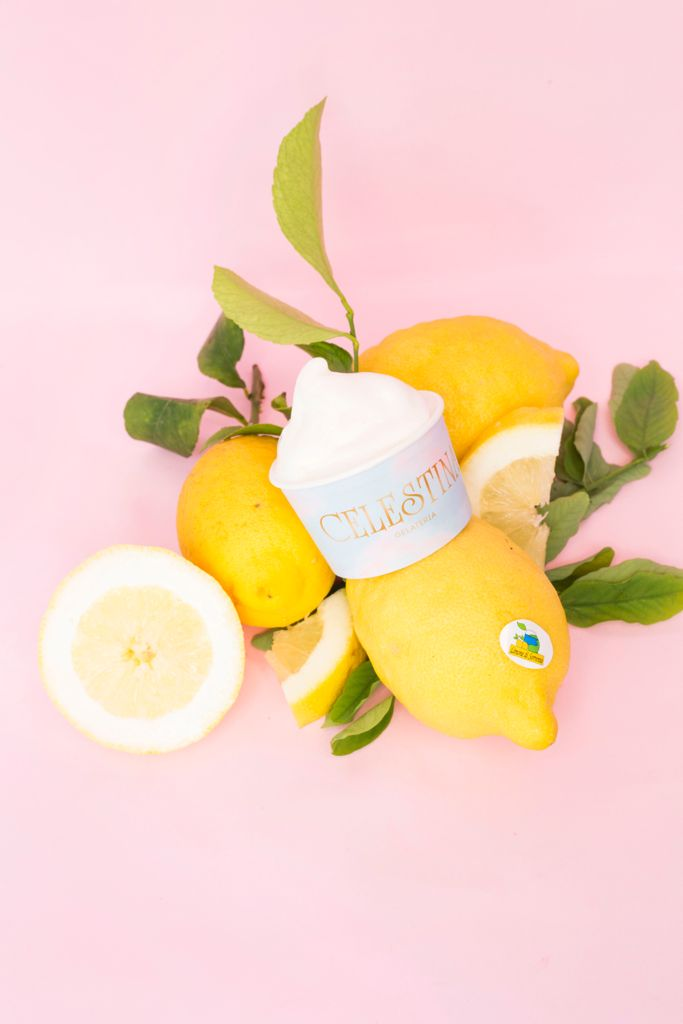 Celestina Pasticceria - limone