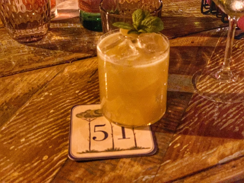 Cocktail Ischia porto 51