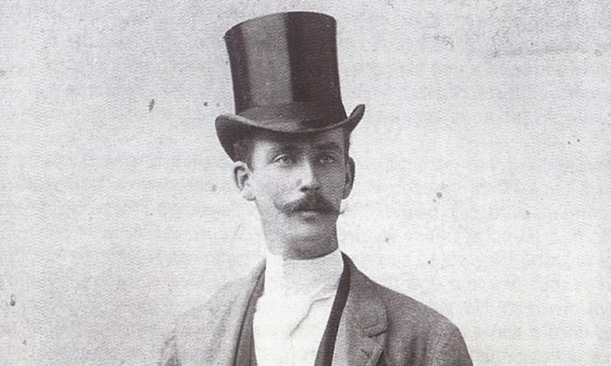 Conte Camillo Negroni
