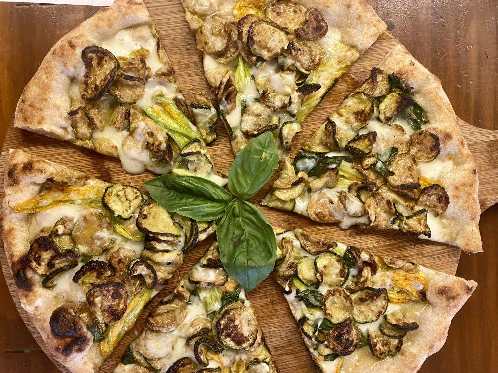 Daniele Gourmet- La Nerano di Peppe e Peppe