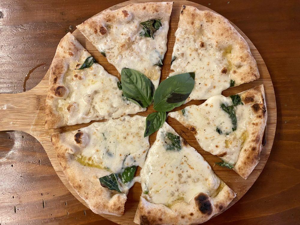 Daniele Gourmet- Pizza del Popolo
