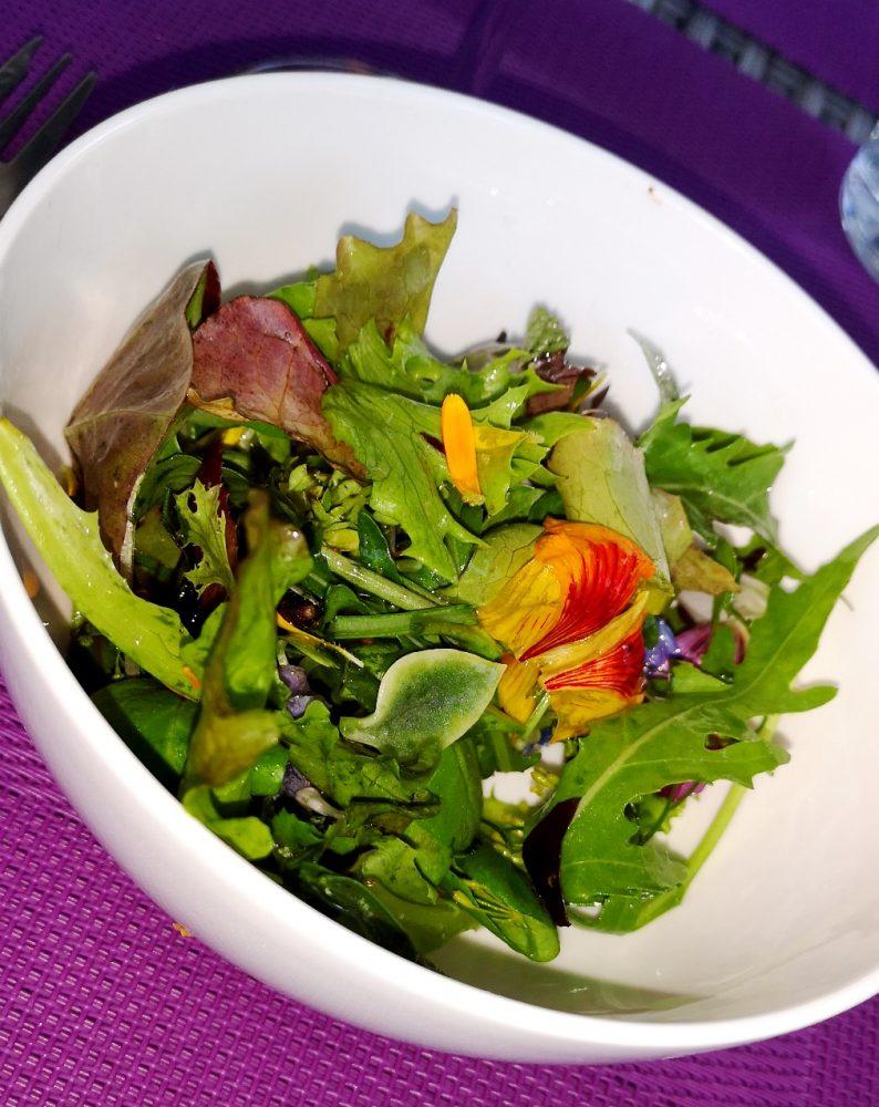 Esperidi - insalata