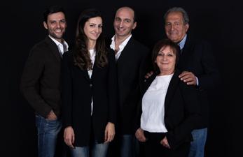 Famiglia Tramontozzi