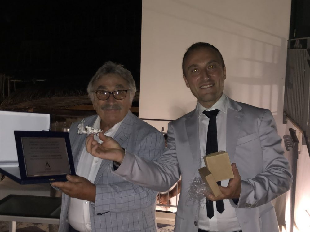 Giuseppe e Nicola Campanile