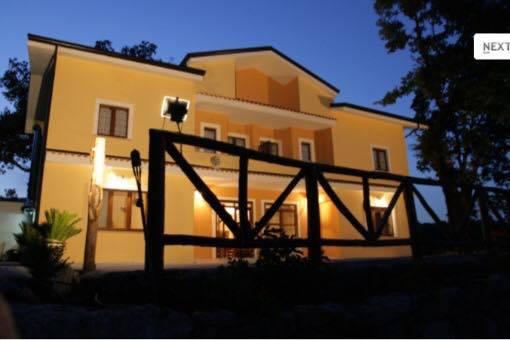 Il Casale dei Lauri