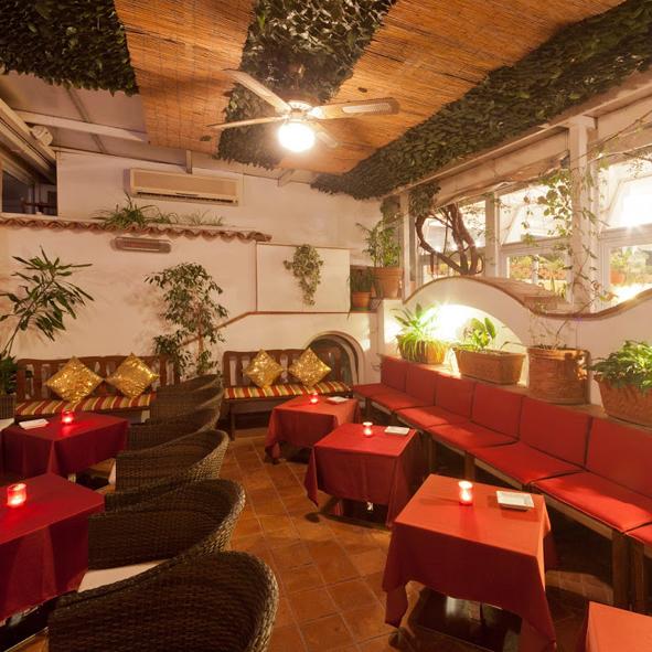 La Capannina Wine Bar