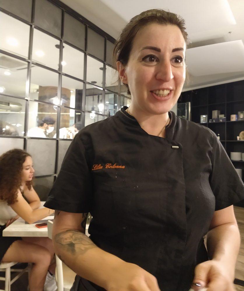 Lilia Colonna