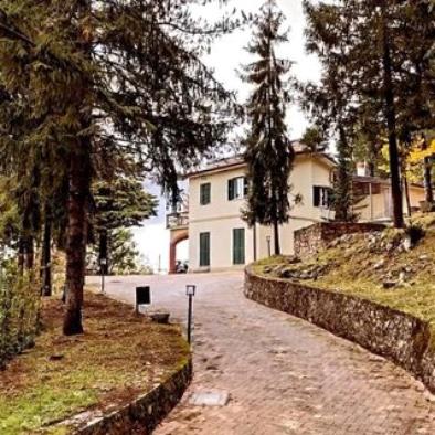 Locanda di Fonte Martino