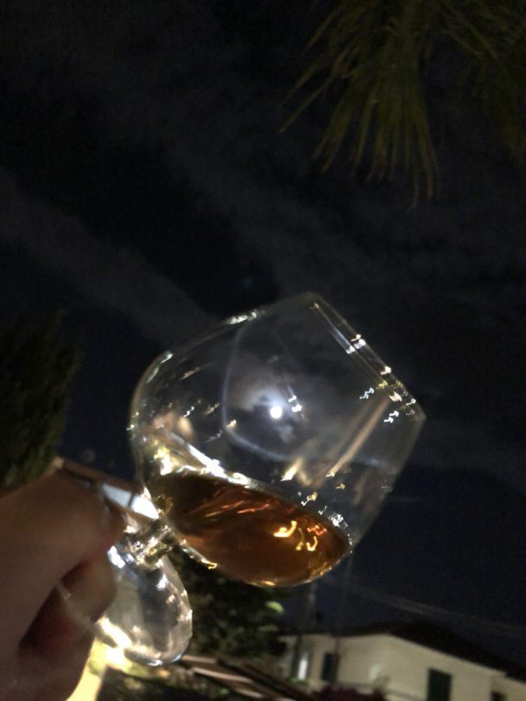 Nautilus - il rum e la luna