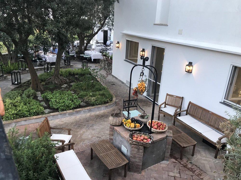 Ristorante Villa Margherita