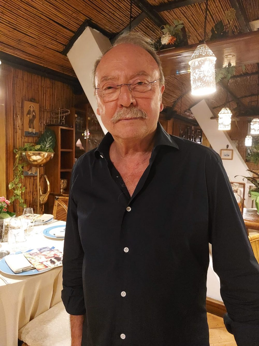 Giorgio Rosolino