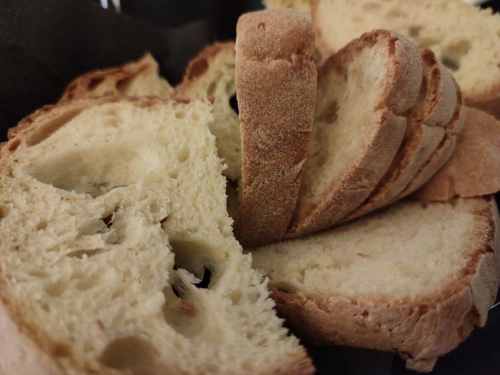 SAN PIETRO BARISANO - Il pane di Matera