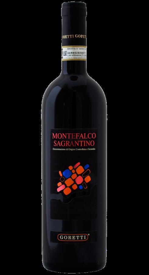 Sagrantino Montefalco