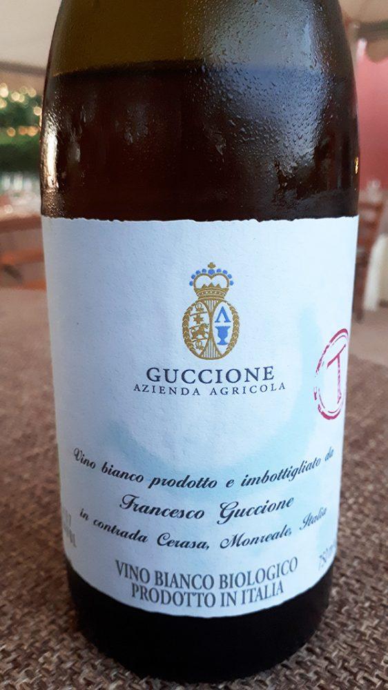 T di Francesco Guccione