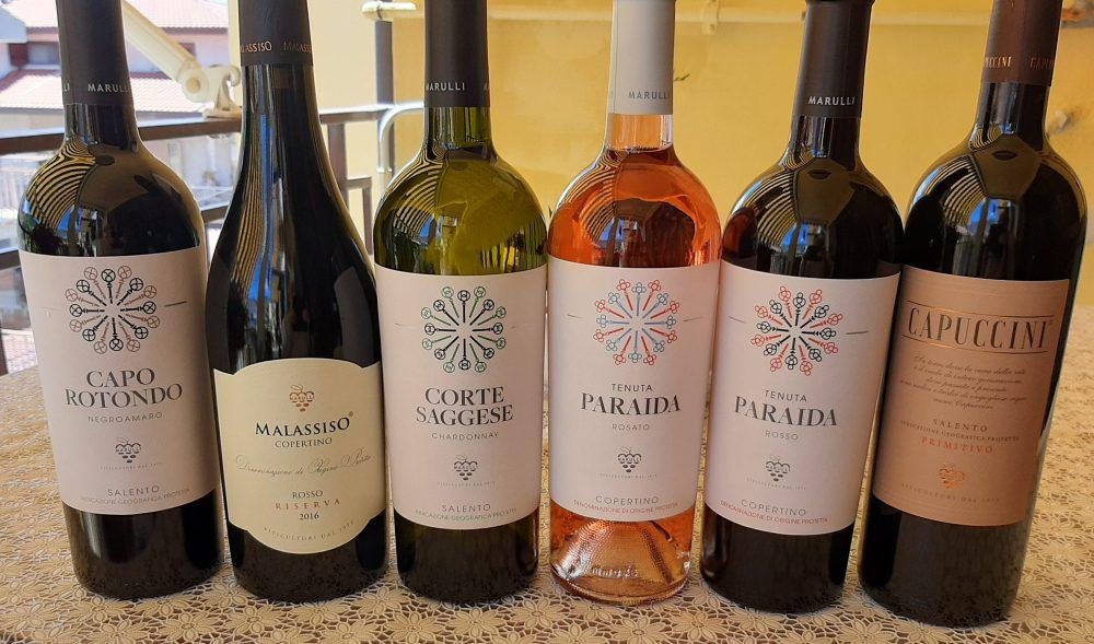 Vini Marulli