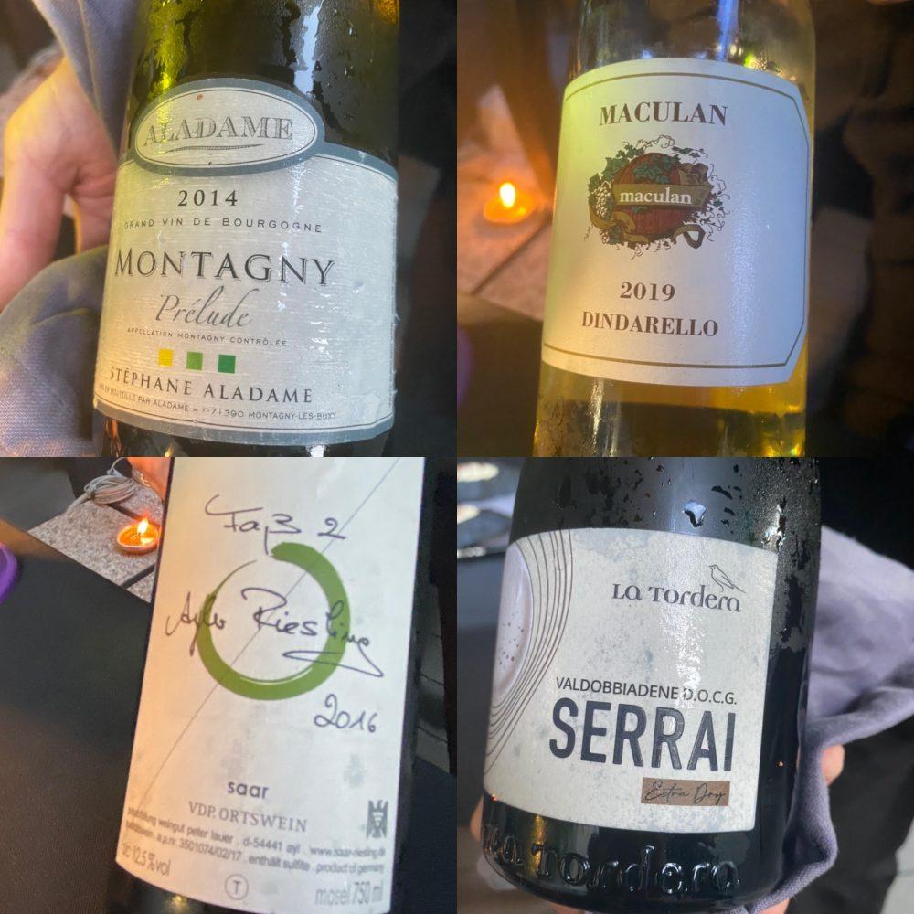 Vini - All'Oro