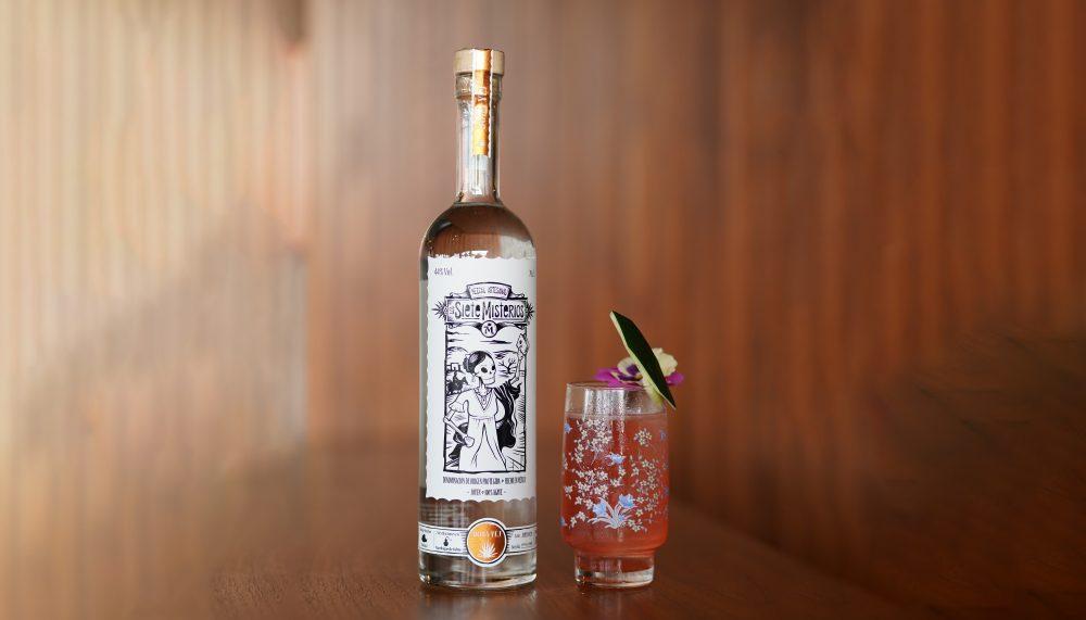 drink MARY FLOWER di Gioacchino Coppola photo by Marco Baldassarre