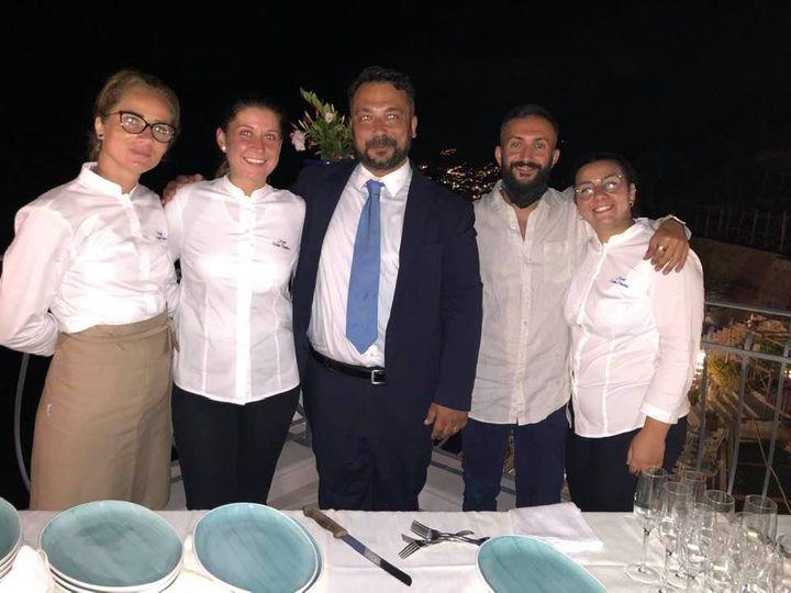 Staff di Villa Pandora