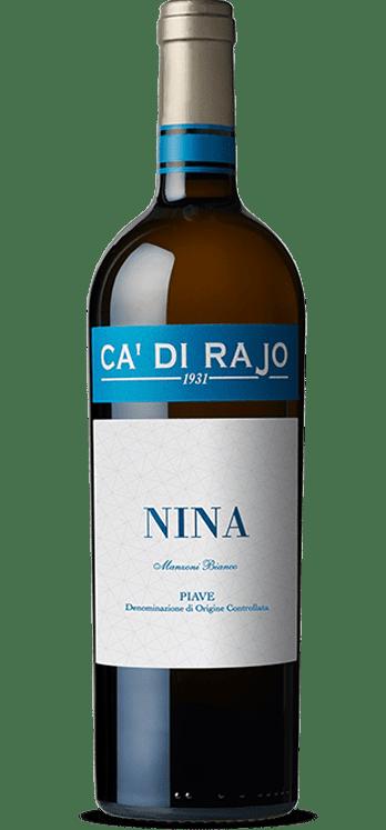 Nina Manzoni - bianco doc Piave