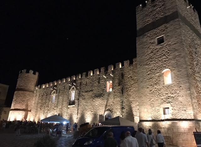 Alcamo - Enoteca regionale per la Sicilia occidentale