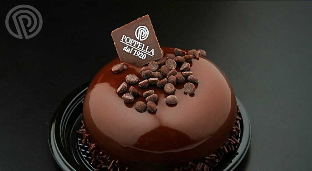 DeliPop oro semifreddo al cioccolato