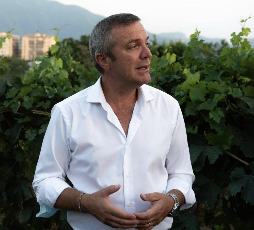 Massimo Setaro - Casa Setaro
