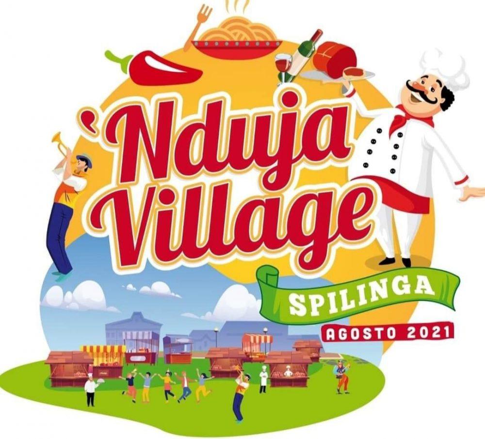 Nduja Village - locandina