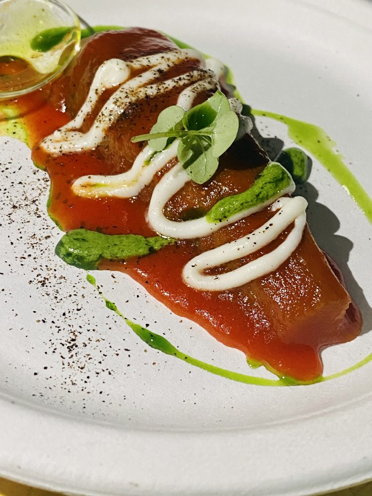 Parmigiana di melanzane - Casa Setaro