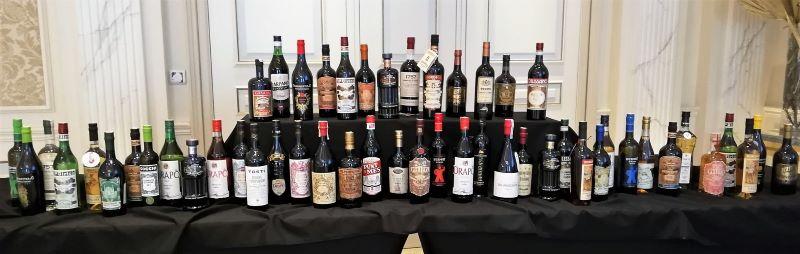 Vermouth di Torino IG - Bottiglie