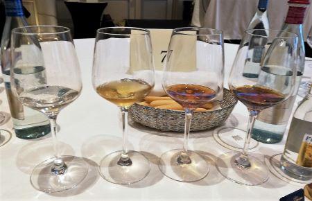 Vermouth di Torino IG - Tipologie e colori