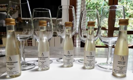 AOC Alsace Riesling