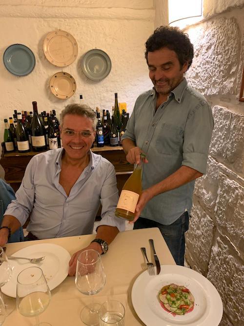 Andrea De Palma e Riccardo Barbera