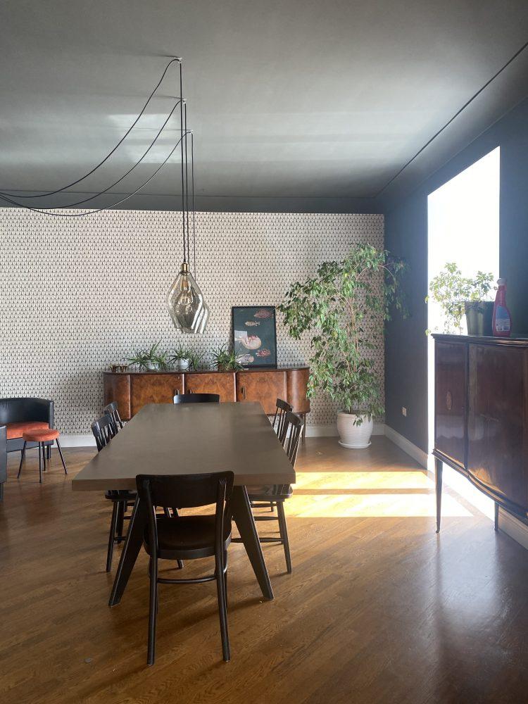 Boccadoro - Sala piano superiore