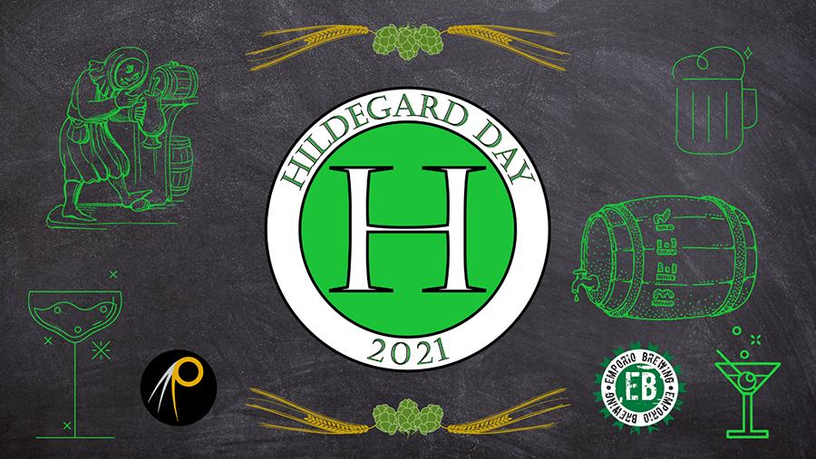 Hildegard Day 2021