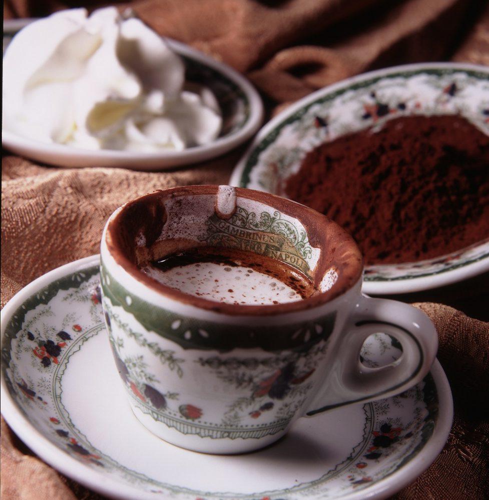 Gambrinus - caffe'